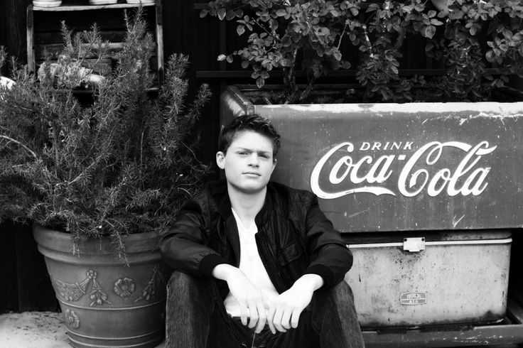 Sean Berdy... I inappropriately love him. As soon as he starts signing, I just melt!