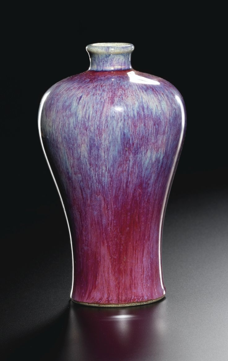 139 best oriental ceramic red images on pinterest peach vase meiping en porcelaine flamme chine dynastie qing xviii e xix e sicle reviewsmspy