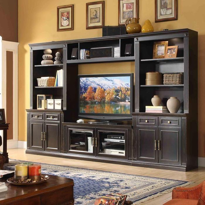 Windsor Entertainment Center Nebraska Furniture Mart