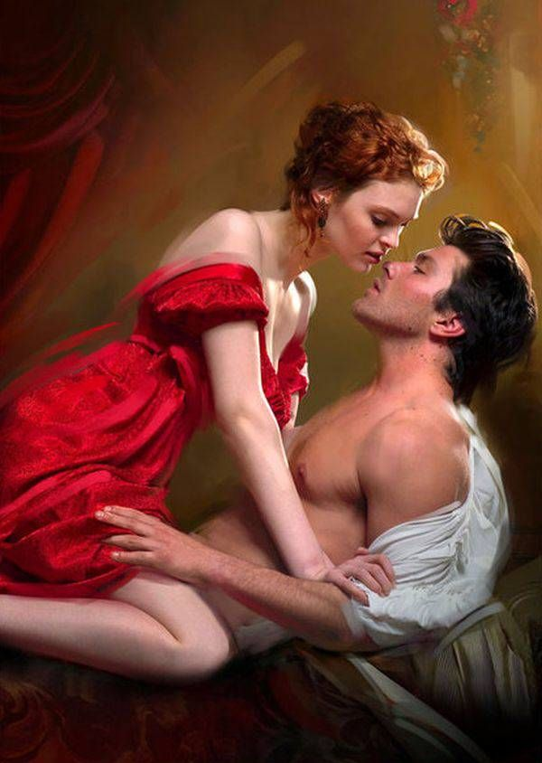 Which erotic novel you should read while touching yourself