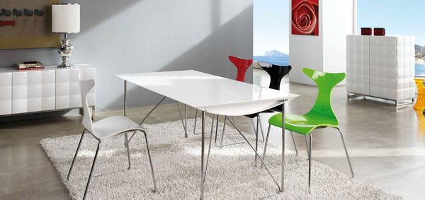 Looking for contemporary dining room sets for your dream home. Call us today 800-251-8060; you can get best contemporary dining room sets online at nyfurniturewarehouse.com.  See More: http://www.nyfurniturewarehouse.com/servlet/-strse-1082/Contemporary-Dining-Room-Sets/Detail  Search Tags: Contemporary Dining Room Sets