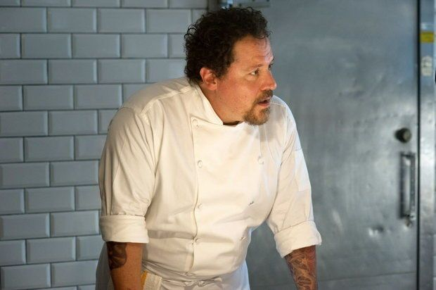 'Chef': Jon Favreau cooks up some culinary fun (review)