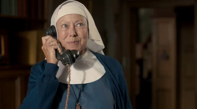 Call the Midwife series 6 episode 1 recap: All change at Nonnatus House but business as usual in Poplar