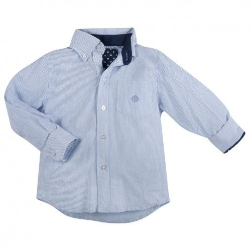 lightweight shirt for boys from new york children's clothing designers andy