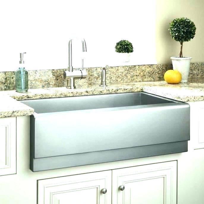 25++ Used farmhouse kitchen sink info