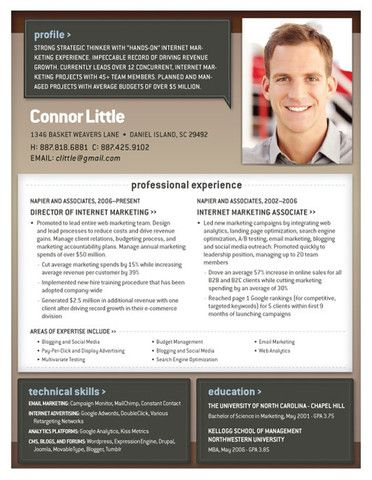 Best Creative Resumes Adorable 24 Best Resume Images On Pinterest  Design Resume Resume Design .