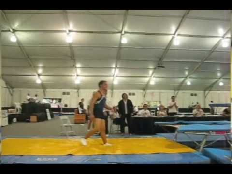 TURN OFF SOUND- MTV Freestyle Olympic Trampoline (Tricks and Tumbles 3)