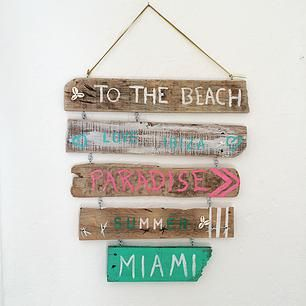 Panneaux en bois de palette, bois flotté, Idées décoration en bois par Kirsten…