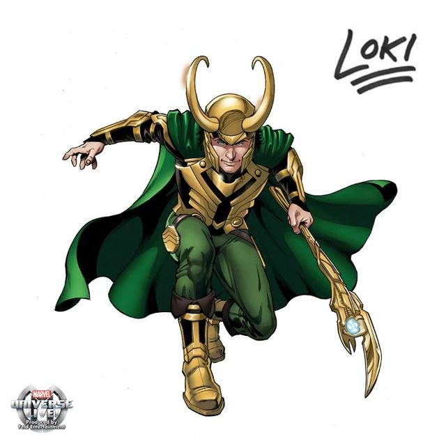 loki marvel - Google Search | Capes Unlimited | Pinterest ...