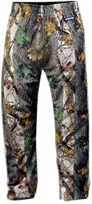 RIVERS WEST APPAREL INC Pioneer Lightweight Pant Water Proof Widow Maker Camo Xlarge, EA