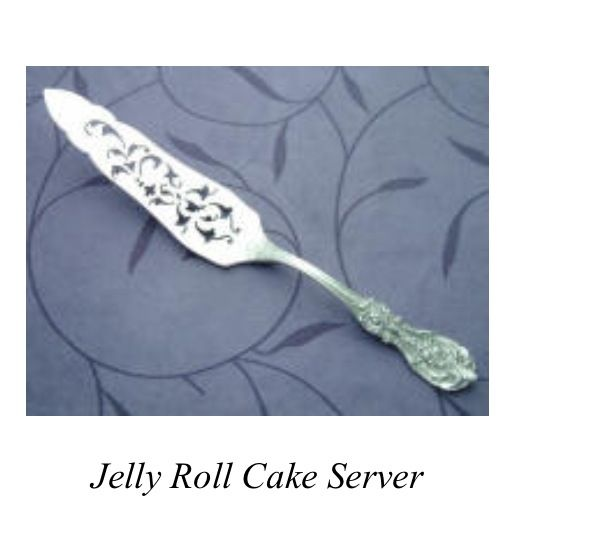 Jelly roll server