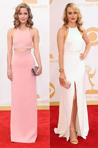 """Tricks of the Trade: Stylist Penny Lovell - """"Walk the Carpet"""" with Rose Byrne and Taylor Schilling"""