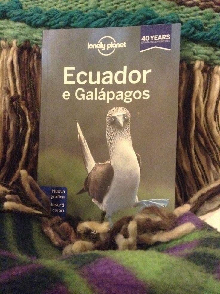 Ecuador e Galapagos, da Michelle Paliesi
