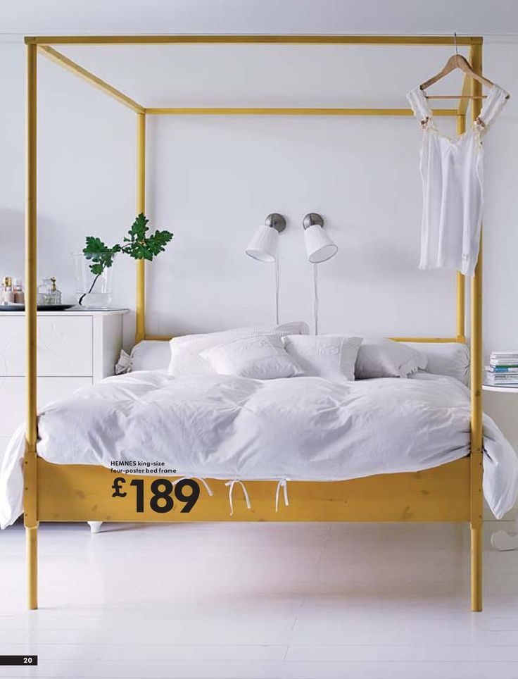 best 25 ikea canopy bed ideas on pinterest canopy bed. Black Bedroom Furniture Sets. Home Design Ideas