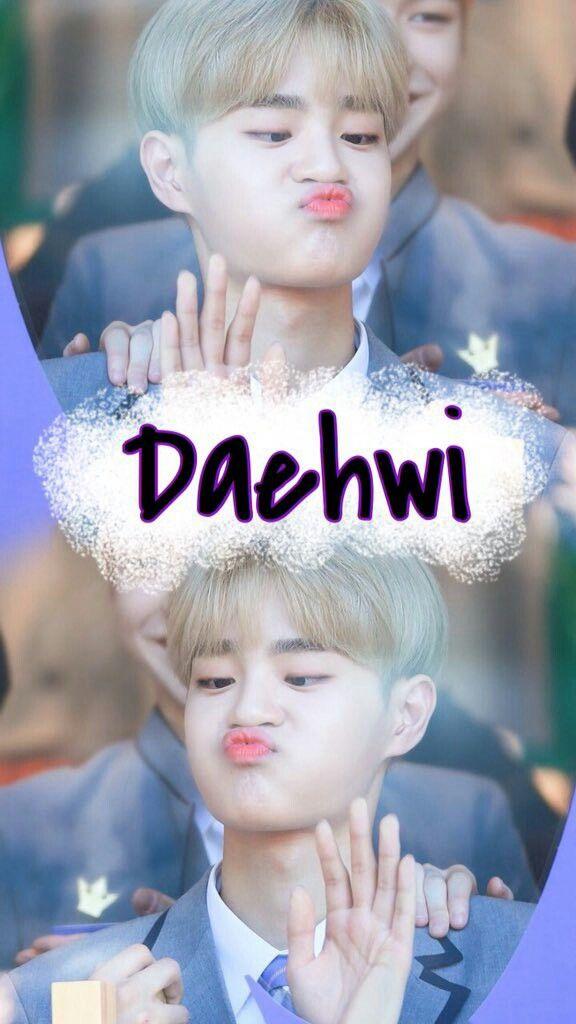 Daehwi
