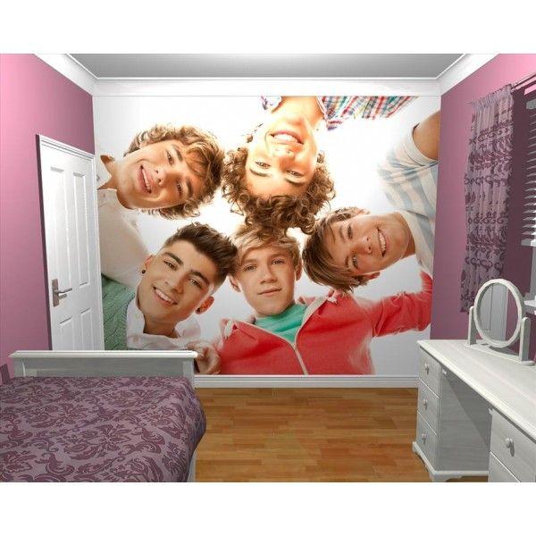 Latest Posts Under: Bedroom wallpaper