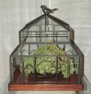 Glass Terrariums for Sale | Large Terrarium Glass and Metal - $60 (High Point, NC) for Sale in ...