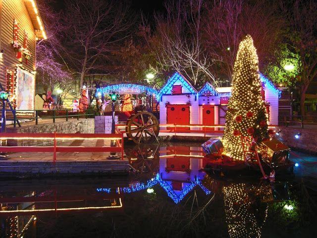 Οι 7 Πιο ασυνήθιστες Χριστουγεννιάτικες αγορές της Ευρώπης