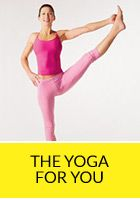 The Yoga Journal, great resource. Yoga Poses & Asanas - Basic to Advanced