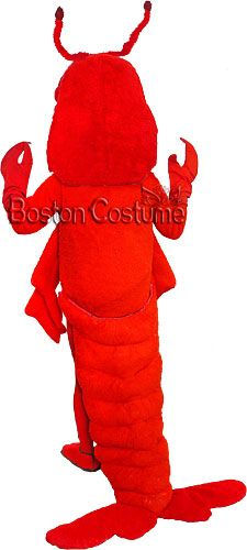 9 best lobster costumes images on pinterest lobster costume baby lobster costume more solutioingenieria Gallery