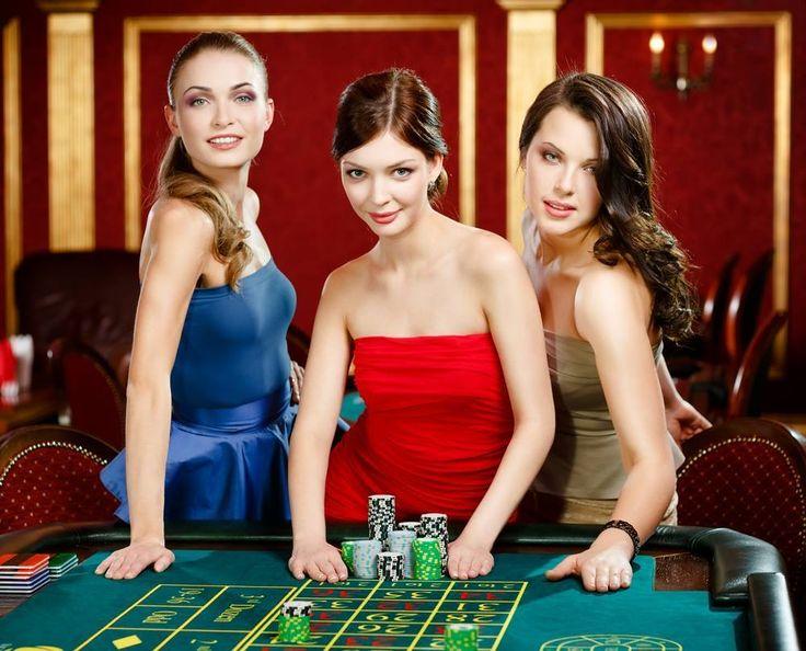 Las vegas casino xxx garl
