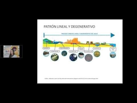 Ambiente y resiliencia en las ciudades - Webinar HABITAT III