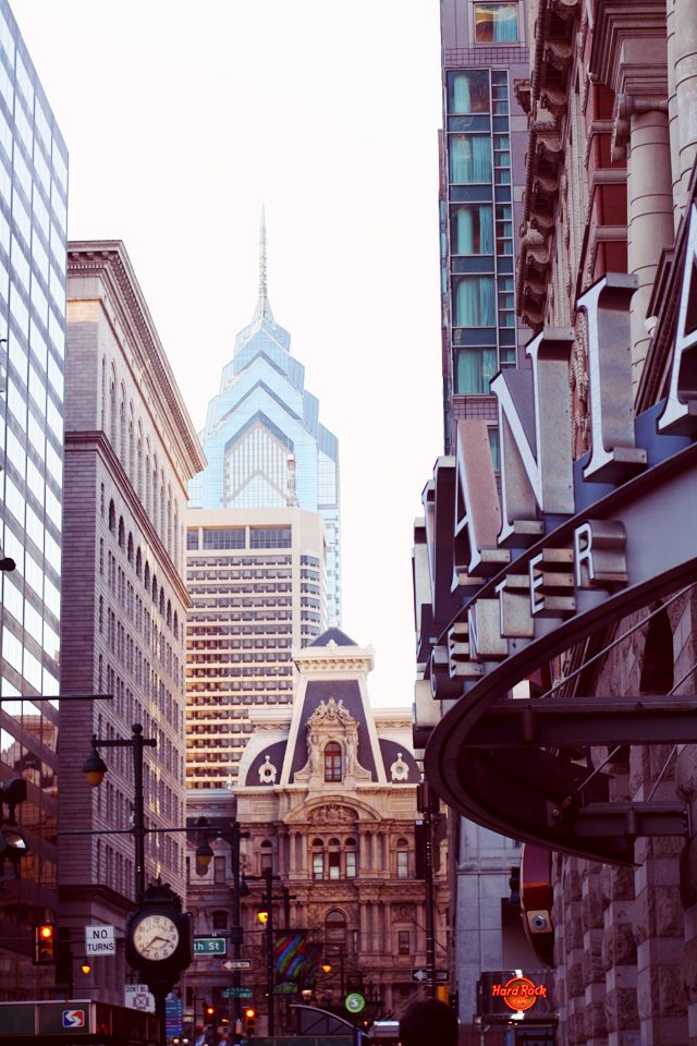 { Love, Philly - Dallas Shaw blog }