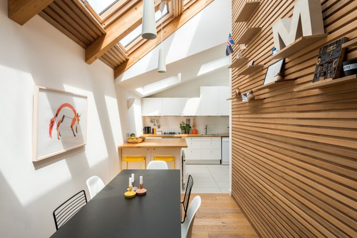Solomon's Passage London SE15 | The Modern House