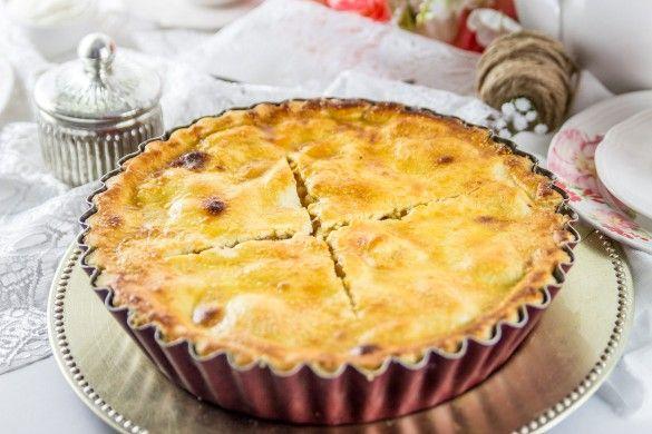Recette Cake Aux Fruits Sucr Ef Bf Bd