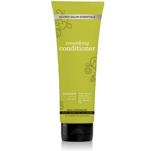 doTERRA conditioner....invigorating scent.  great product and even better when used with the companion shampoo with a lime/wild orange scent