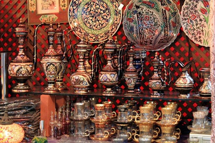 Writer's Wanderings: Through My Lens - Kusadasi, Turkey