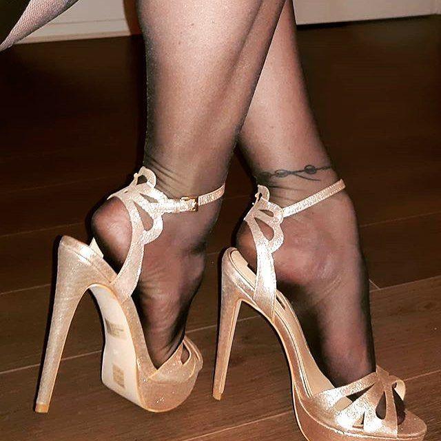 High Heels Stockings Sex