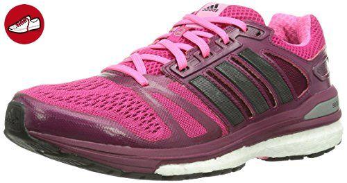 adidas Supernova Sequence Boost 7, Damen Laufschuhe, Pink (Buzz Pink/Core Black/Neon Pink), 37 1/3 EU (4.5 ) - Adidas schuhe (*Partner-Link)