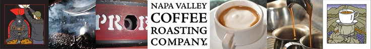 Napa Valley Coffee Roasting Company - Better than *bucks, more local.  Great 'real' atmosphere, awesome not-bitter coffee!