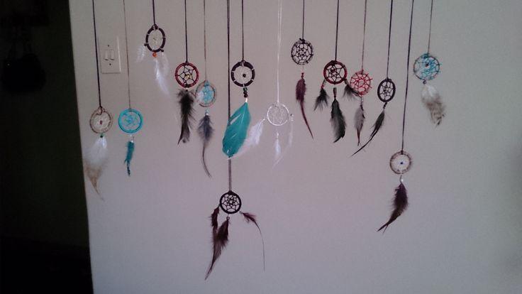 Handmade dreamcatcher /Mandalay /tree of life /wall art