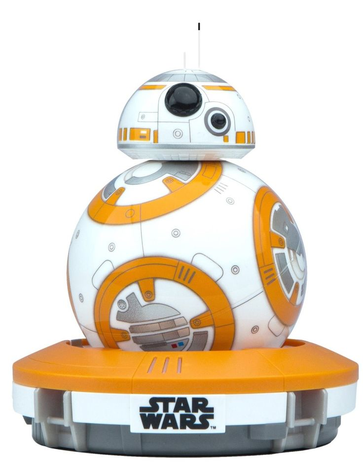 Fancy having your own Star Wars Droid? Not far fetched at all! Read further ...