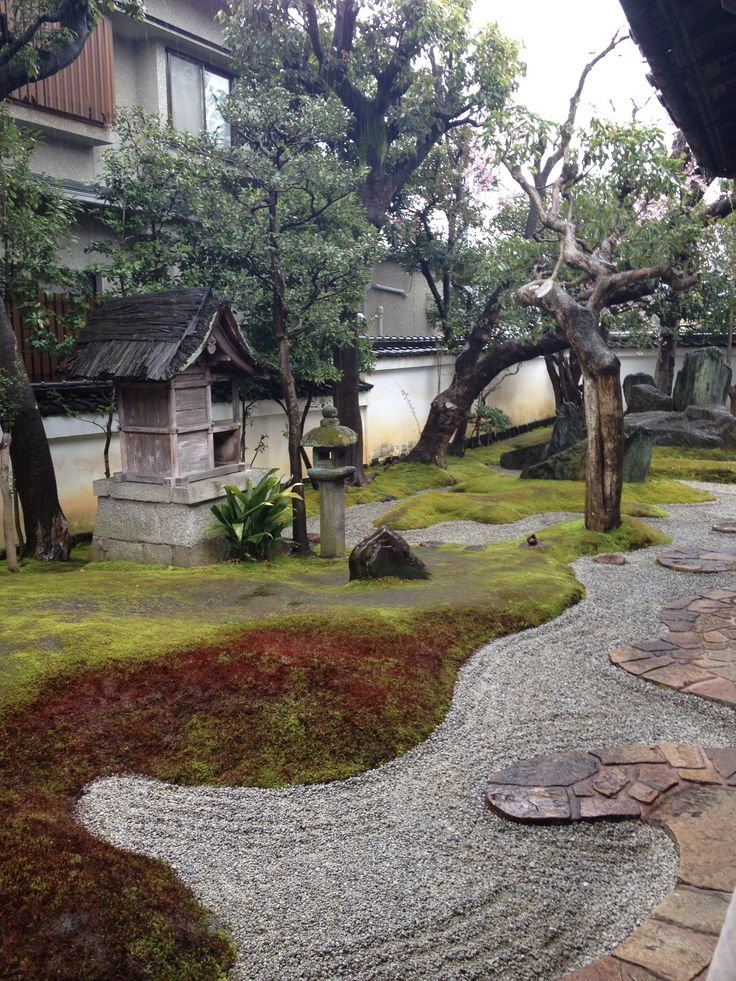 KYOTO garden of SHIGEMORI MIREI