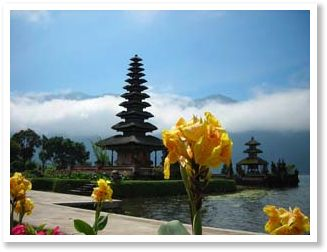 Munduk - reis naar Bali