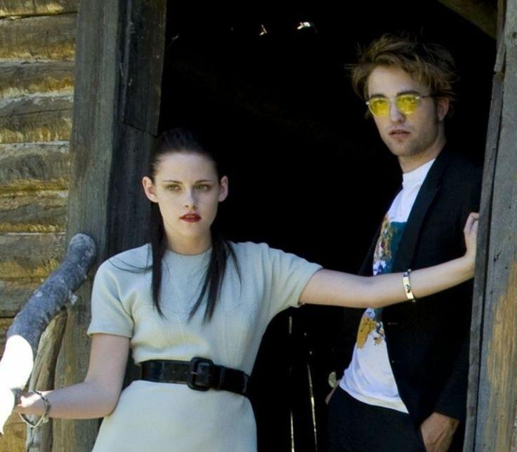 Twilight Cast Teen Magazine 51