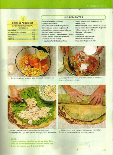 17 Best images about Recetas para diabeticos on Pinterest