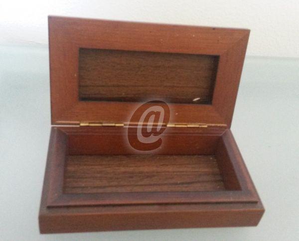 Magazin » Cutie lemn bijuterii cu tablou din metal gravat de 365mag