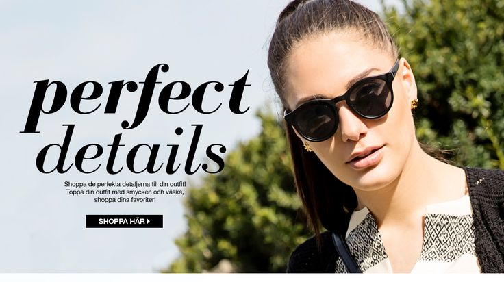 perfect details - Raglady