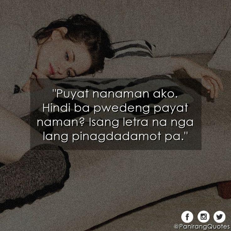 Heart Broken Qoutes Tagalog