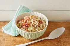 Warmer Krautsalat, ein sehr leckeres Rezept aus der Kategorie Gemüse. Bewertungen: 54. Durchschnitt: Ø 4,5.