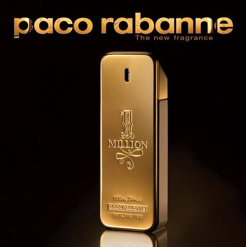 NUESTRAS FRAGANCIAS http://ambientadores-melaza.com/ One Million - Paco Rabanne
