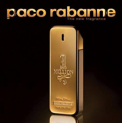 one million paco rabanne mis perfumes pinterest. Black Bedroom Furniture Sets. Home Design Ideas