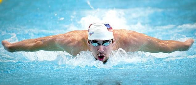 Get the body of a champ at Olympics-inspired classes - NY Daily News