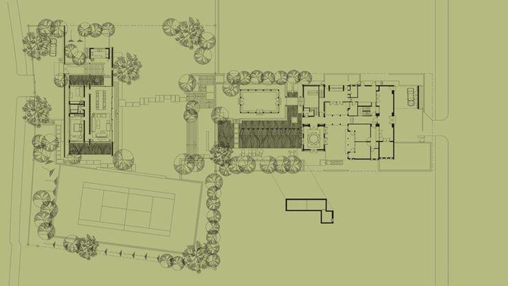 site-plan-Jalan Kampun