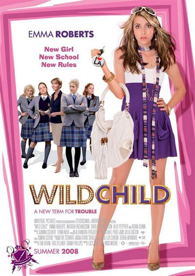 Wild Child(2008) This is mine and my little sisters favourite, we actually used one DVD so much it stopped working. For me this film is hilarious and I agree with the films genre, comedy. Teens will love this film, especially girls because it's the sort of bitchy behaviour us girls do everyday. It's an enjoyment to watch.  •6.4/10•