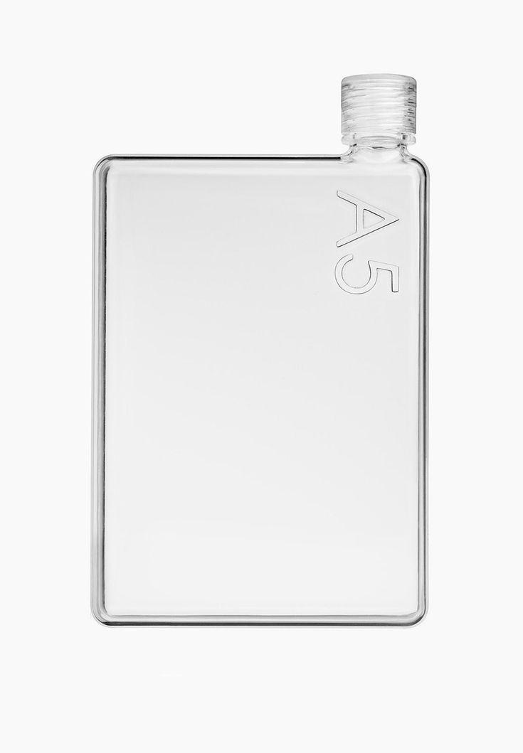 Memobottle   Slim premium reusable water bottles